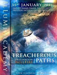 Treacherous Paths