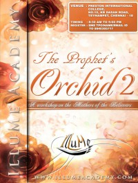 The Prophet's Orchid II