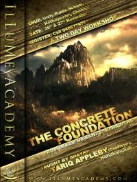 The Concrete Foundation