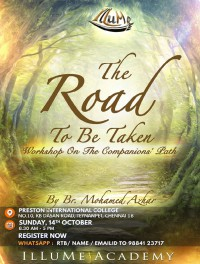 The Road to be Taken