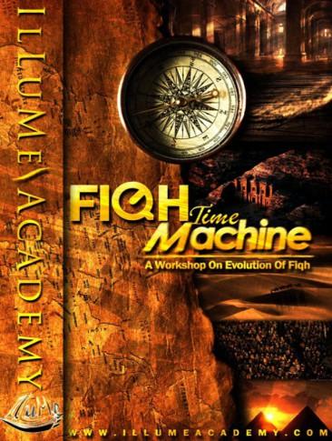 Fiqh Time Machine