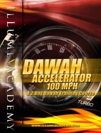 Da'wah Accelerator - 100 Miles/hr
