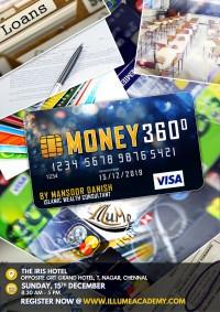 Money 360°